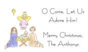 Nativity Old