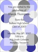 Graduation Dots
