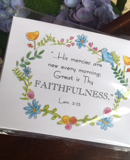 Bible Verse Variety Pack - NEW Encouragment Set