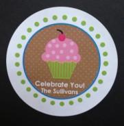CR106 cupcake