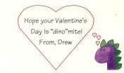 Valentine Dino